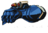 Pharah Spray - Wrist Launcher