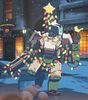 Winter Wonderland - Bastion - Festive spray