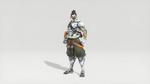 Hanzo cyberninja