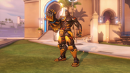 Doomfist caution