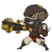 Doomspray cute