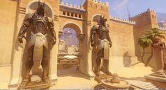 Храм Анубиса