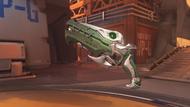 Reaper plaguedoctor hellfireshotguns