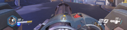 Bastion Soot skin turret weapon