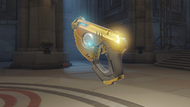 Tracer sporty golden pulsepistols