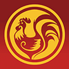 Year of the Rooster icon