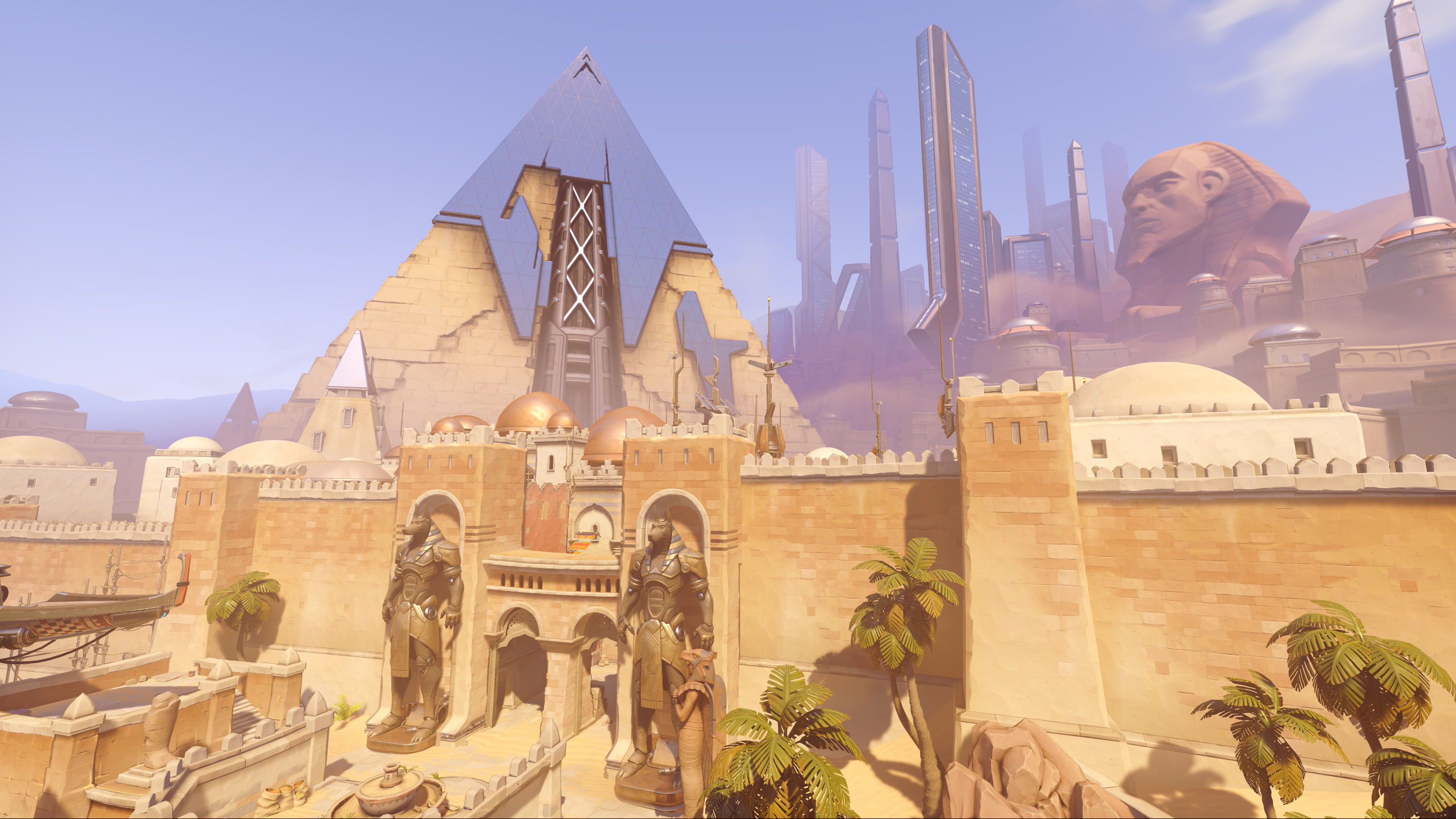 Temple of anubis overwatch wiki fandom powered by wikia temple of anubis biocorpaavc Gallery