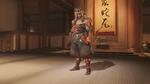 Hanzo lonewolf