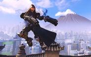 Reaper Overwatch 005