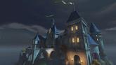 Château Guillard (Halloween)