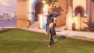 Mercy combatmedicziegler