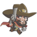 Mccree cute