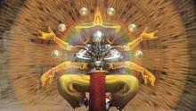 Zenyatta transcendence
