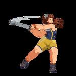 Brigitte-hammer-throw