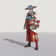 Hanzo kabuki