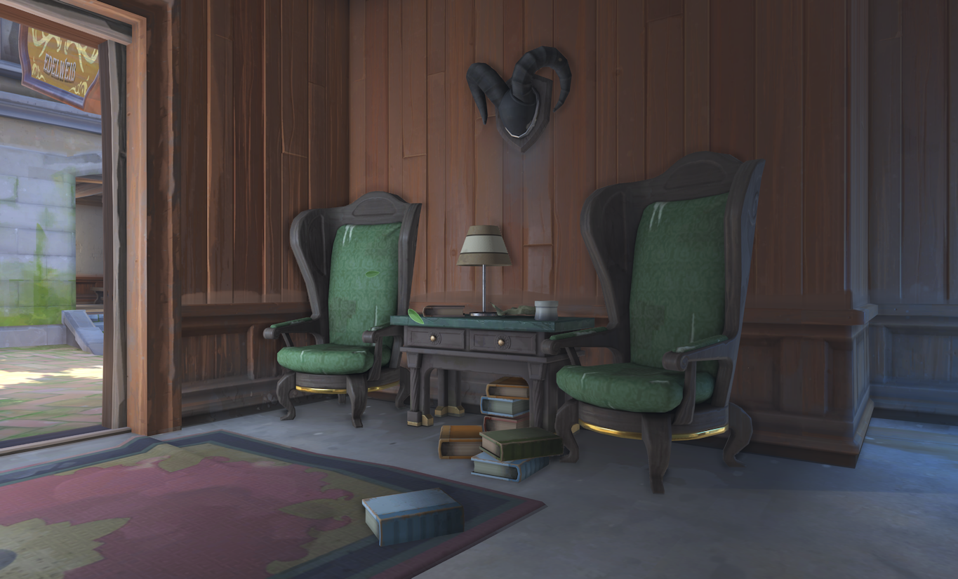 Eichenwalde   Hunting Lodge Interior 3.png
