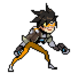 Tracer pixel