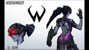 Widowmaker Reference 3