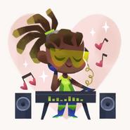 Lucio - Valentine