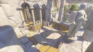 Ilios controlpoint ruins