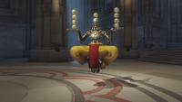 Zenyatta balance