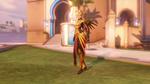 Mercy amber