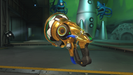 Lúcio striker golden sonicamplifier