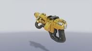 Woodclad Rivet Gun (Golden)
