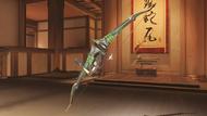 Hanzo midori stormbow