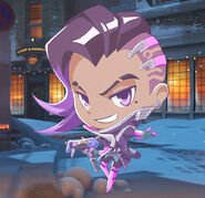 Sombra - Cute spray