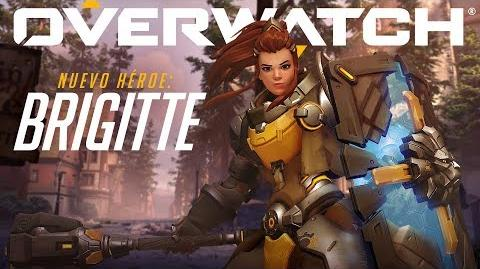 Clear Arrow/Brigitte ya está disponible en Overwatch