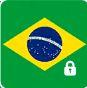 Brazil Olympics Flag