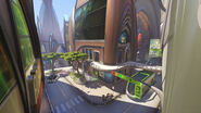Numbani screenshot 4