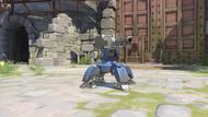 Torbjörn chopper turret
