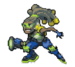 Lucio Spray - Pixel