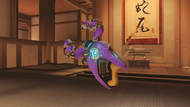 Symmetra regal photonprojector