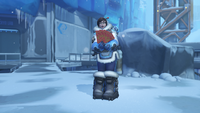 Mei victorypose lucky