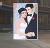 Spray Widowmaker Wedding