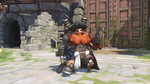 Torbjörn barbarossa