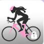 Biking Olympics Player Icon