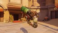 Roadhog bajie scrapgun