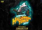 Halloween Terror 2017