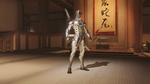 Genji chrome
