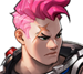 Zarya