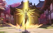 Mercy Overwatch 001