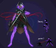 Sombra - Concept 2