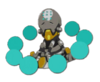 Zenyatta Spray - Tekhartha