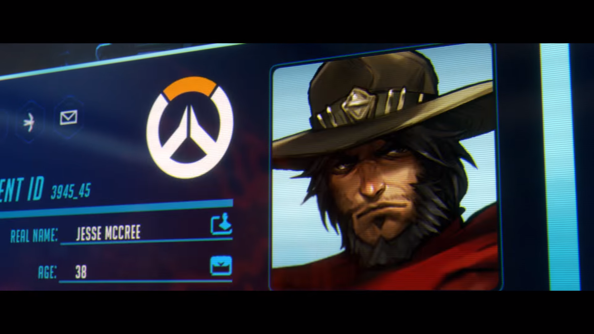Image mei portrait png overwatch wiki fandom powered by wikia - Recall Mccree Png