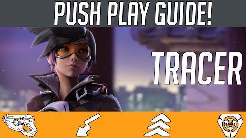 Tracer - Overwatch Quick Hero Guide! Hammeh