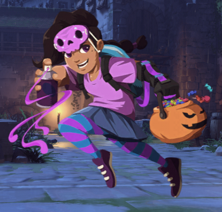 Image - Sombra Halloween Terror 2017 Spray Trick or Treat.png ...
